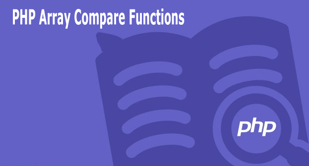PHP Array Compare Functions