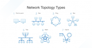 Network Topology Types