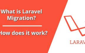 বাংলায় PHP LARAVEL FRAMEWORK পর্ব-৮: LARAVEL Migrations